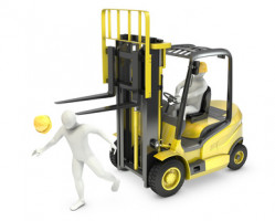 Fork-Free Revolution to Support Material Handling Ergonomics