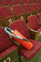 Safety and the Entertainment Industry - Theatrical / Studio / Stage