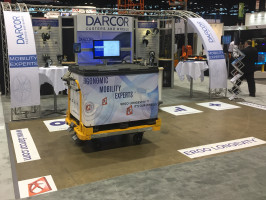 What Happened at ProMat 2017?