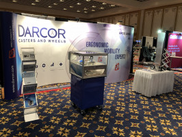 Ergonomic Trends at ErgoExpo2018