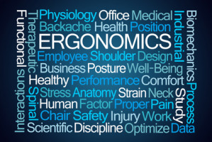 Ergonomics Best Practices in the Manufacturing Industry