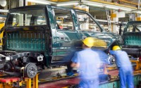 Ergonomic Considerations in the Automotive Manufacturing Industry
