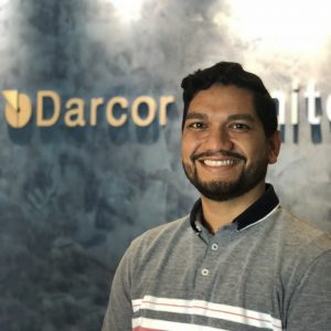 Yohann Printer, Ergonomic Design Engineer, Darcor Ltd.