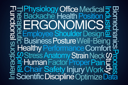 manufacturing ergonomics best practices darcor