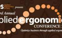 Darcor Attending the Applied Ergonomics Conference 2020 in Louisville, Kentucky